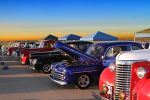 2014 Wings, Wheels and Rotors Expo