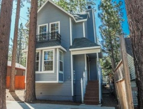 Big Bear Moonridge Vacation Home