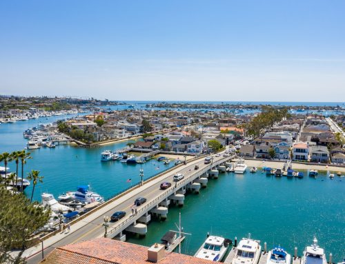 1207 Park Ave – Lowest Priced Home on Balboa Island