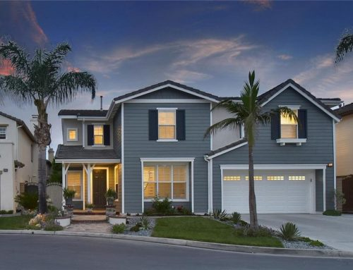 12280 Old Harbor Court in Seal Beach