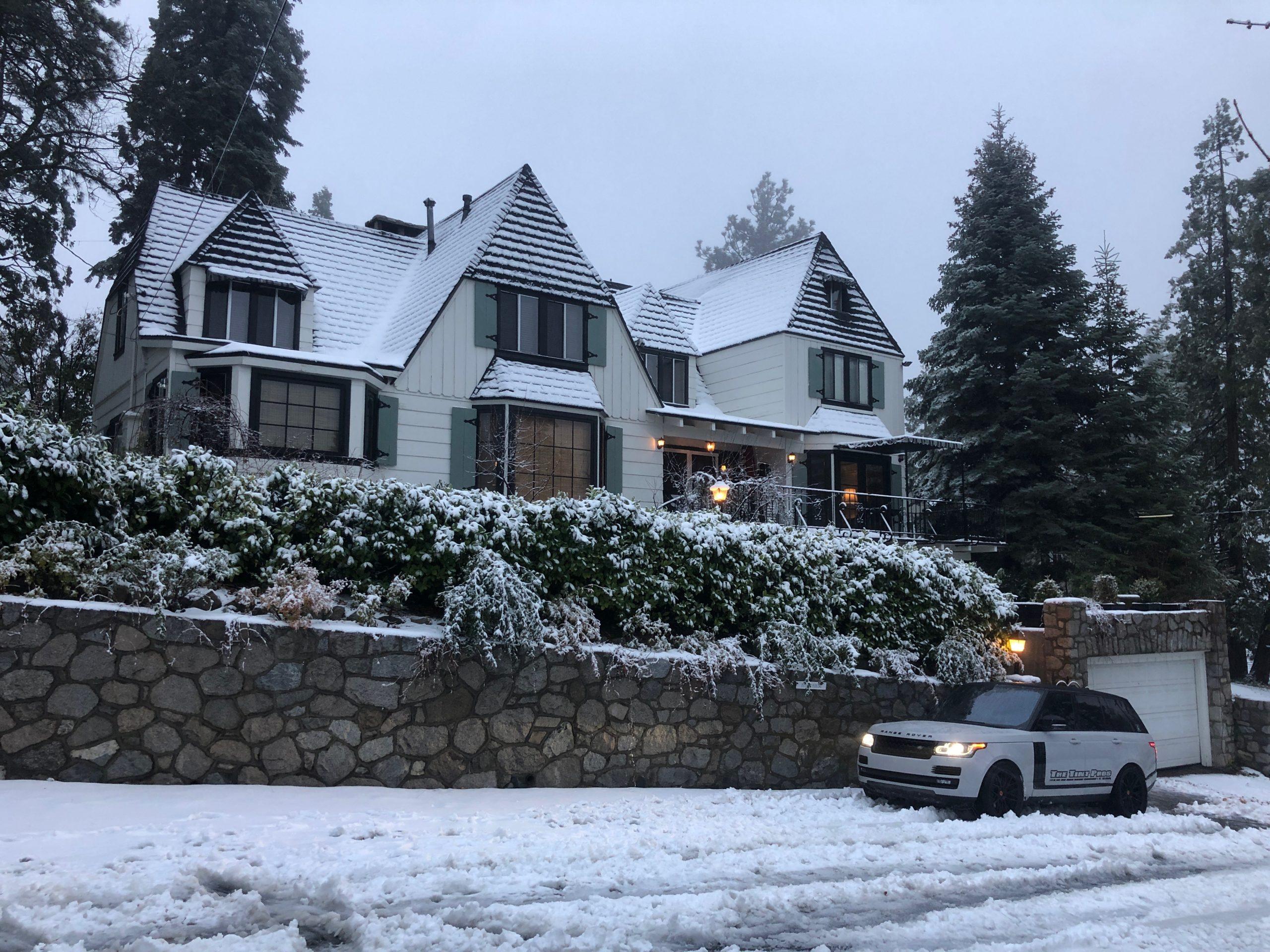 331 John Muir Rd in Lake Arrowhead