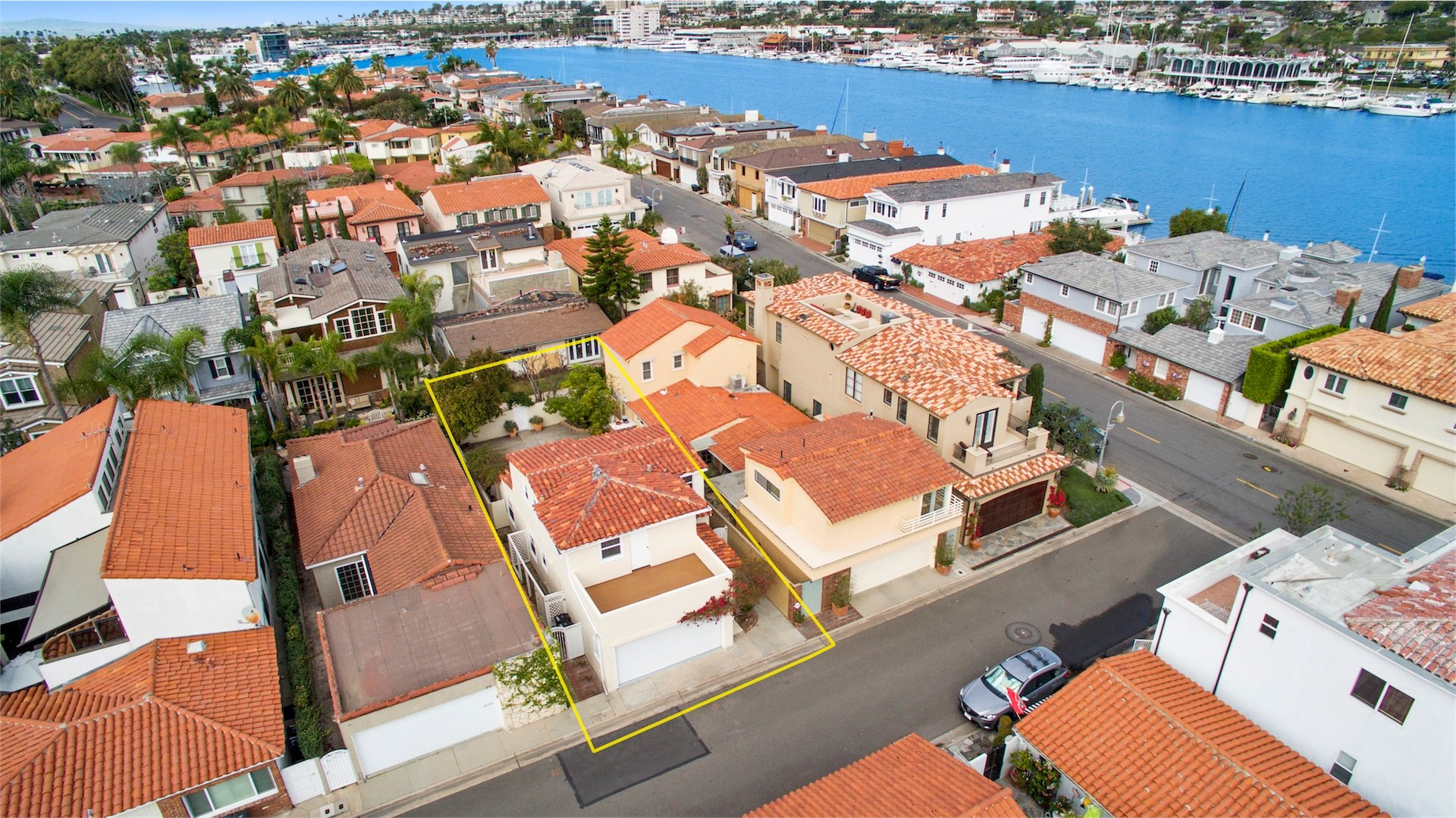 217 Via Dijon For Rent on Lido Isle Newport Beach 17
