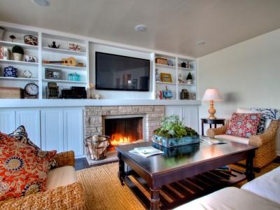 Newport Becah Luxury Home